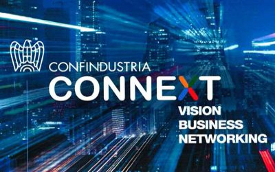 CONNEXT Vision Networking Business - 7 e 8 febbraio 2019 al Centro Congressi di Milano