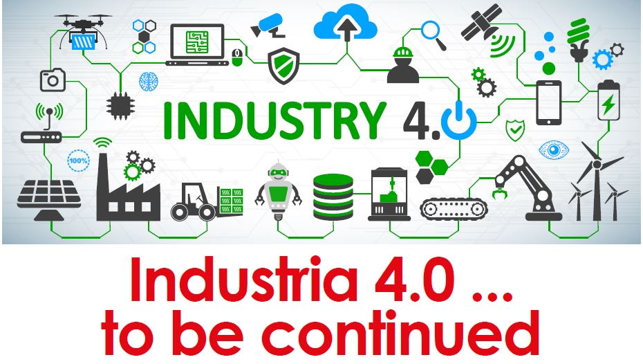 25/10/2019 Camerino - Workshop: INDUSTRIA 4.0...TO BE CONTINUED